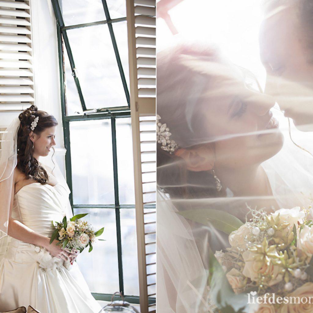 Bruidskapsel half opgestoken (11)