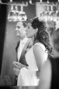 Bruidskapsel half opgestoken (2)