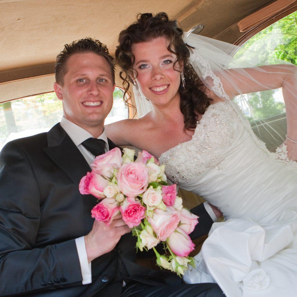 Bruidskapsel half opgestoken (7)