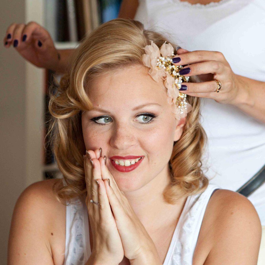 Klassieke make-up (5)