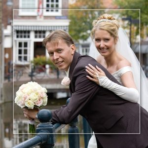bruidskapsel nochalant opgestoken (2)