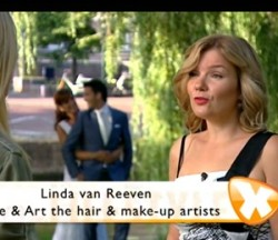 Face and art bij rtl 4 lifestyle experience