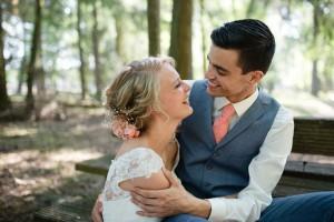 De voorproef van de bruiloft van Matthea en Gerrit (20 van 49)