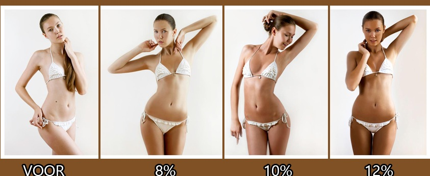 hoe maak je huidskleur