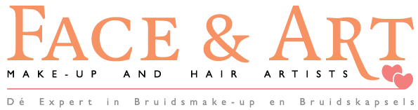 Expert in bruidsmake-Up & kapsels, Werkzaam in heel Nederland.