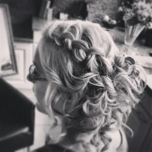 visagie en hairstyling bij je thuis