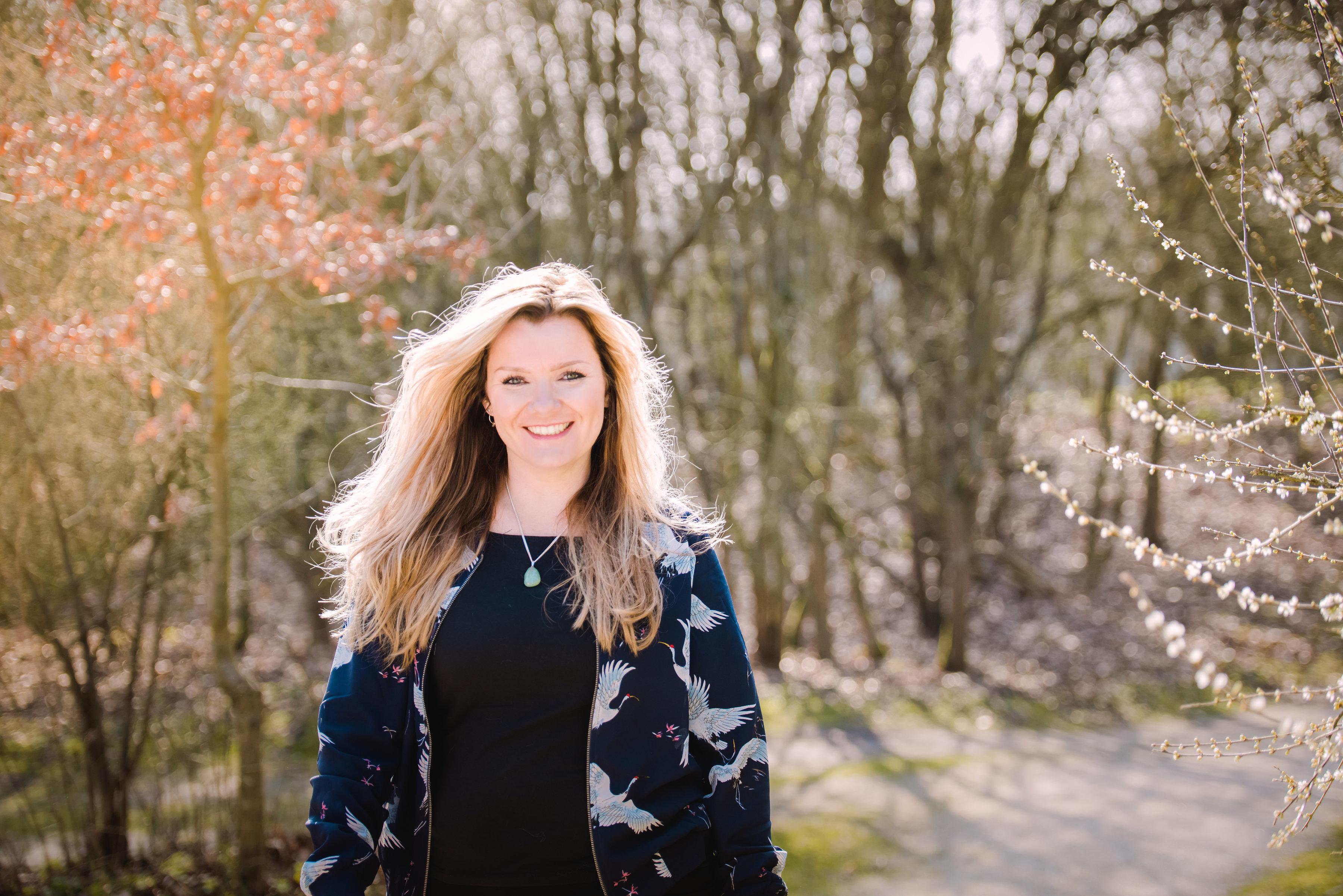 Linda van Reeven VIP Arrangement